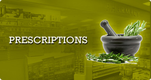 Fill Your Prescriptions at Baederwood Pharmacy